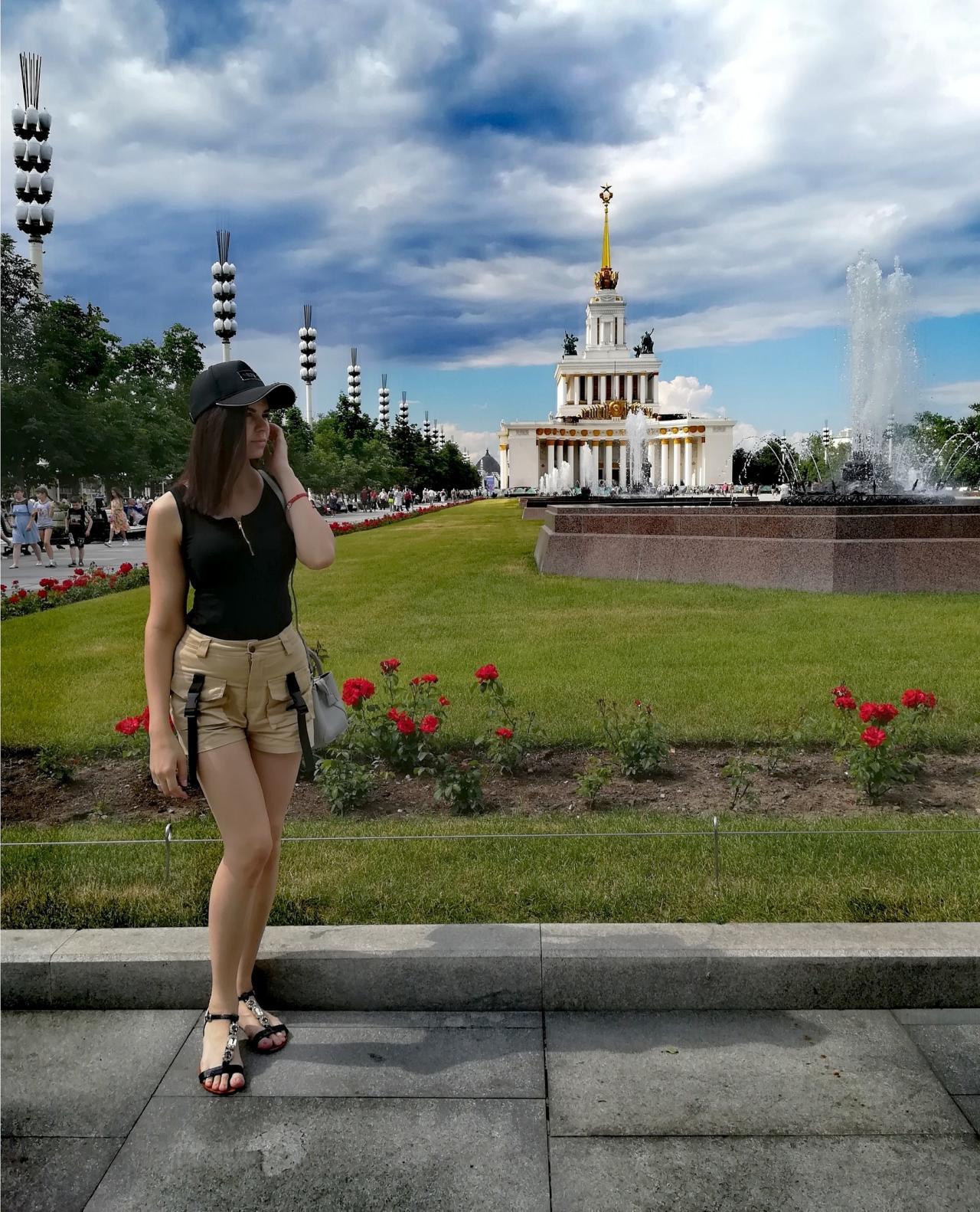 Климова Виктория