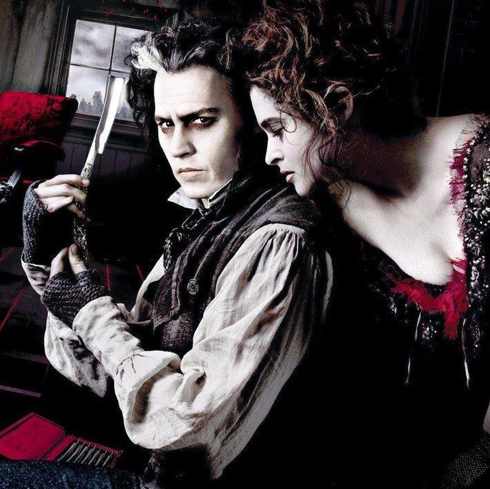 «Sweeney Todd: The Demon Barber of Fleet Street» (мюзикл на английском языке)