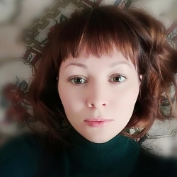 Мыльникова Татьяна