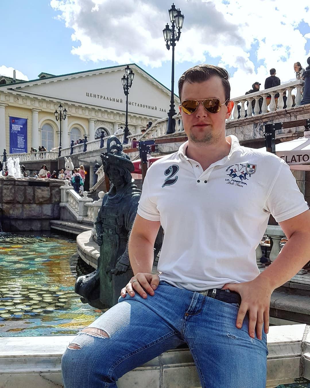 Сироцинский Сергей