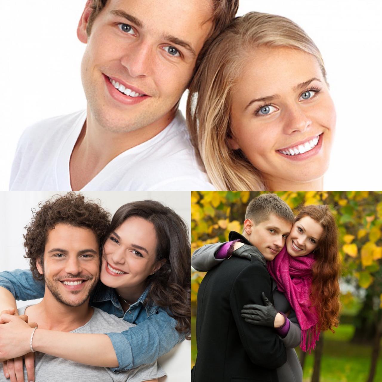 6 февраля, парень и девушка, жених и невеста