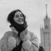 Маркова Анастасия Алексеевна