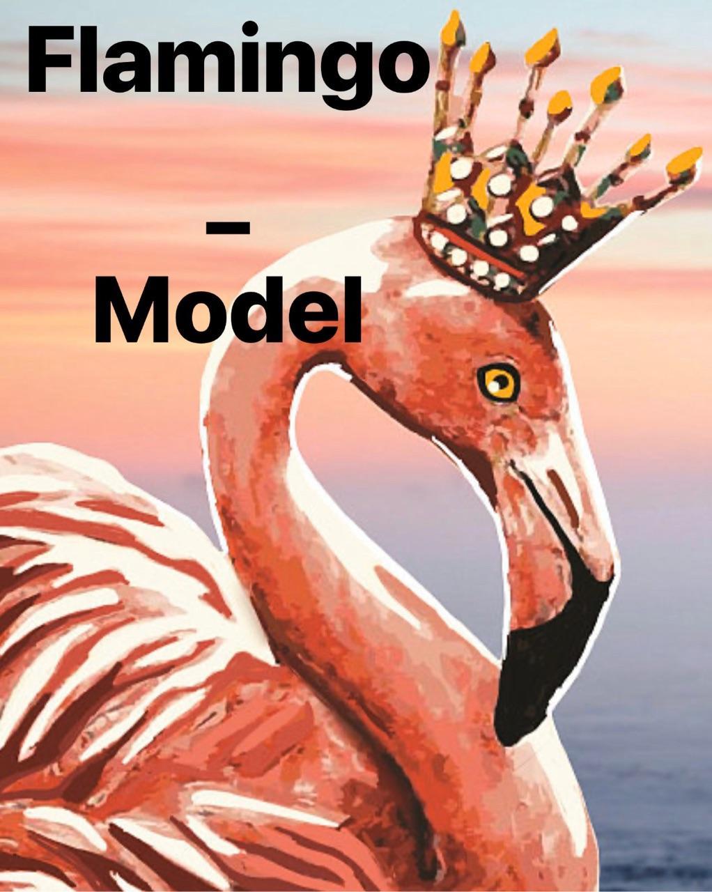 Стань лицом агенства  FLAMINGO MODEL |