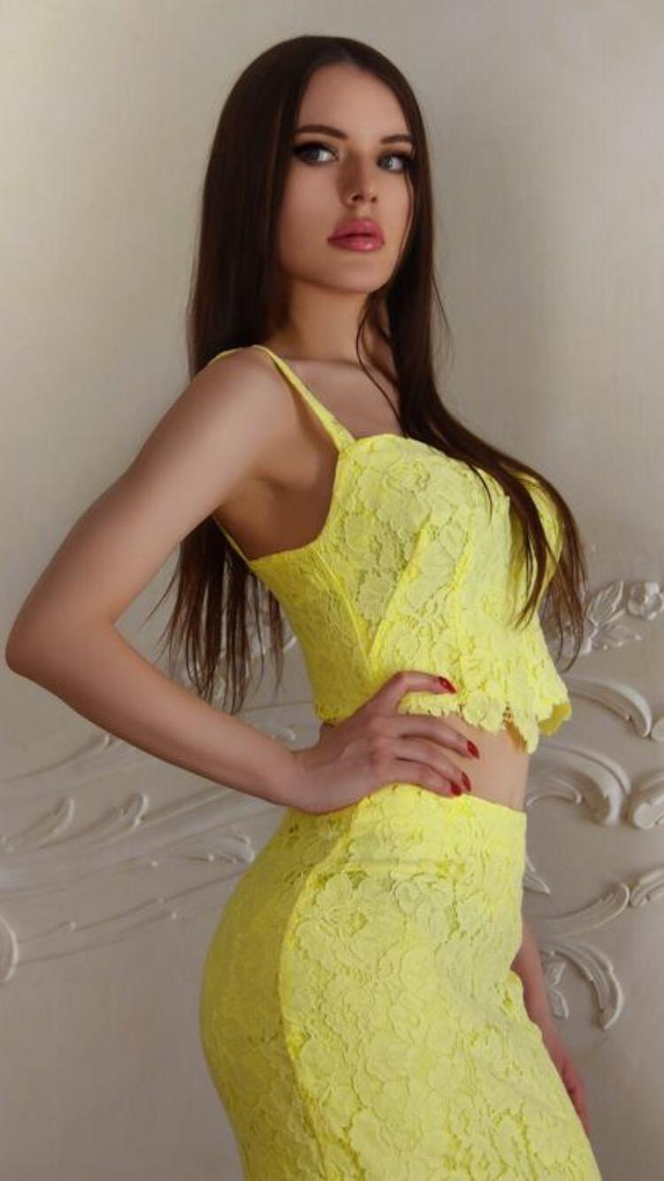 Вероника борисова работа девушка модель для парня