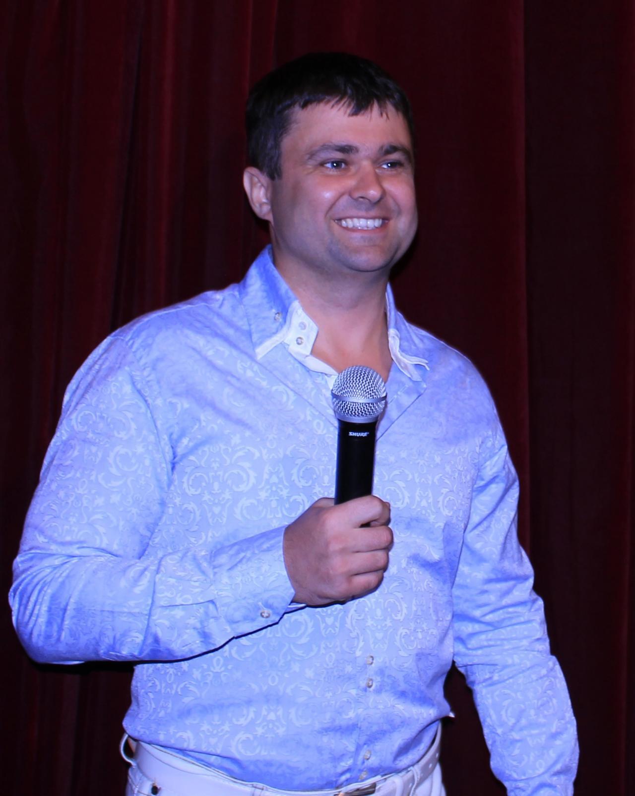 Кокорин Андрей