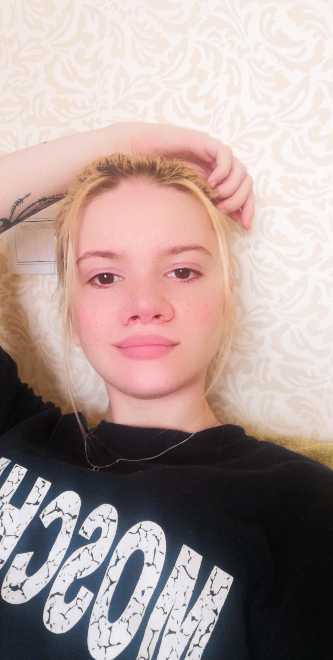 Матюнина Полина Юрьевна