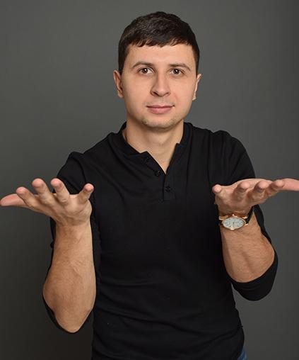 Солнцев Павел