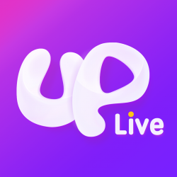 UP LIVE OFFICIAL