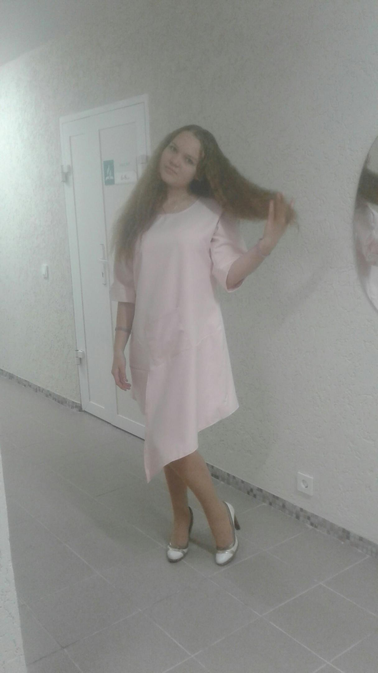 Тимофеева Алёна