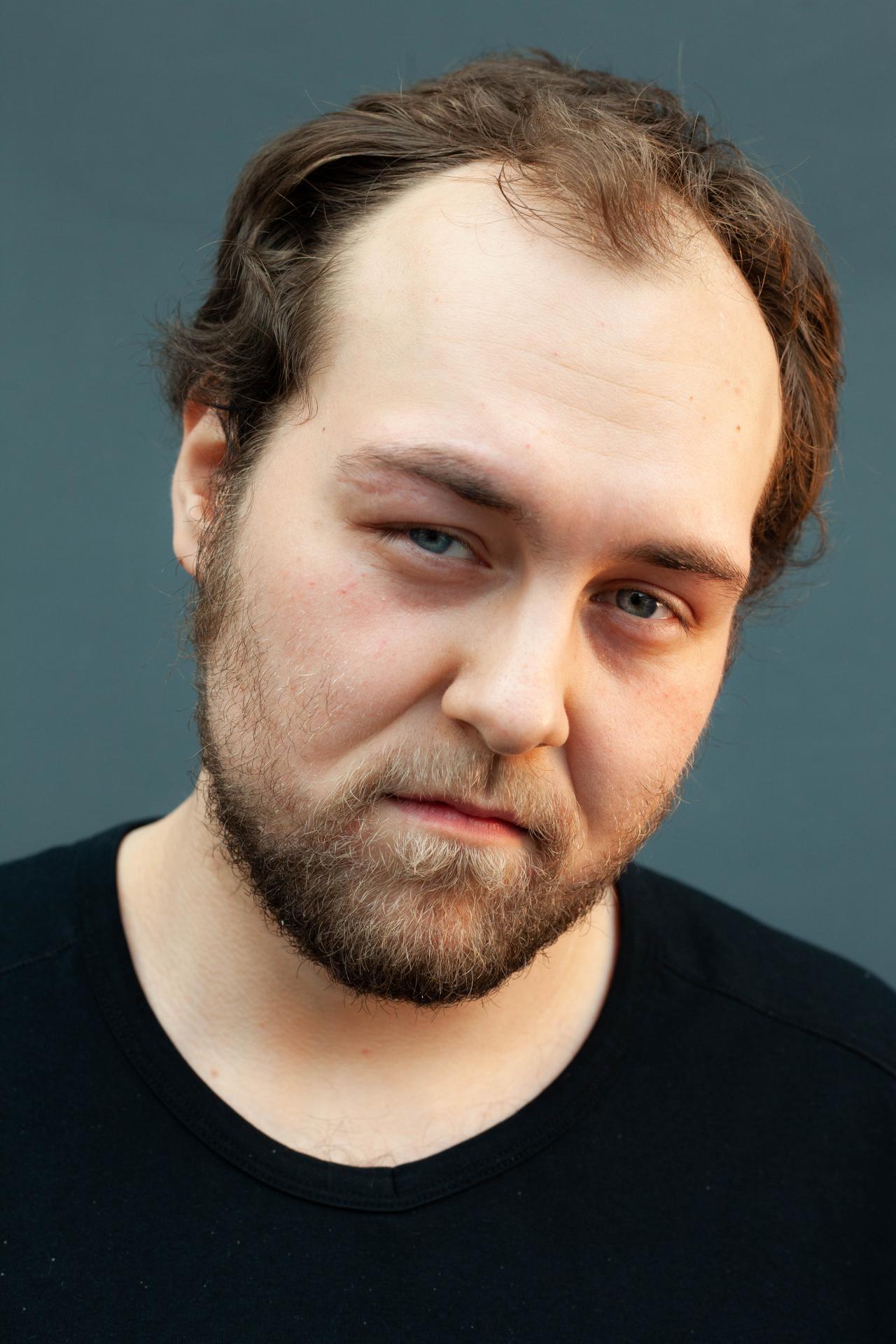 Чистяков Николай