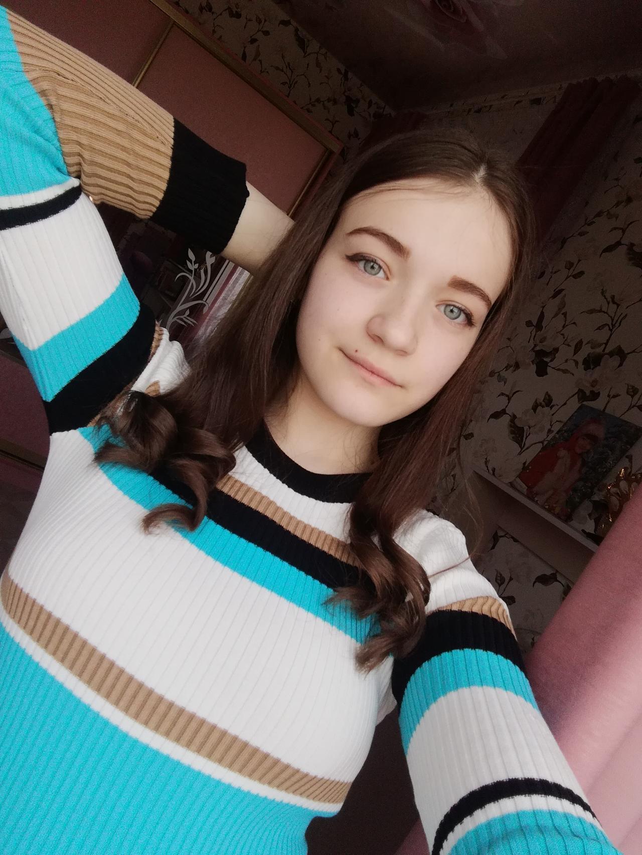 Маслова Ангелина