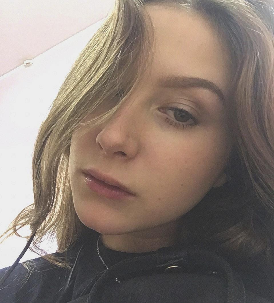 Саша Борисова-Смирнова