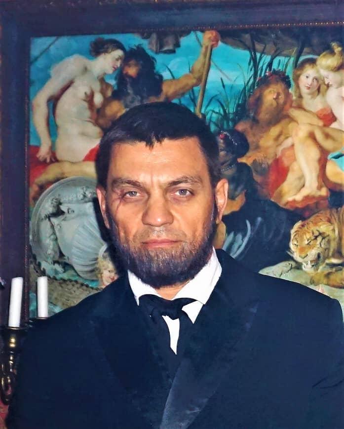 Виктор Бабак