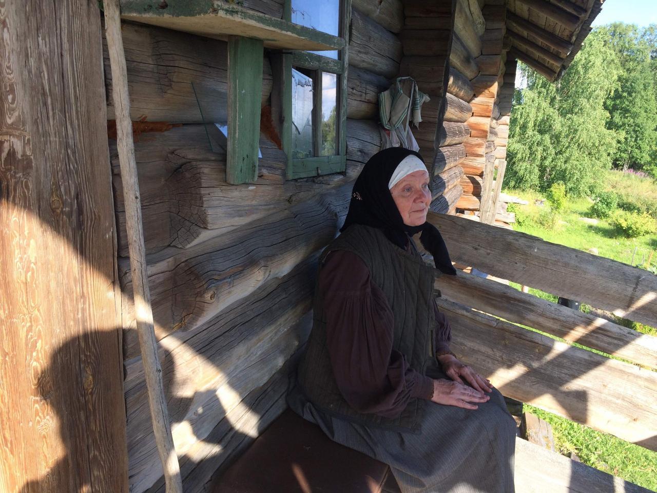Галина Эльбрусовна Козулина