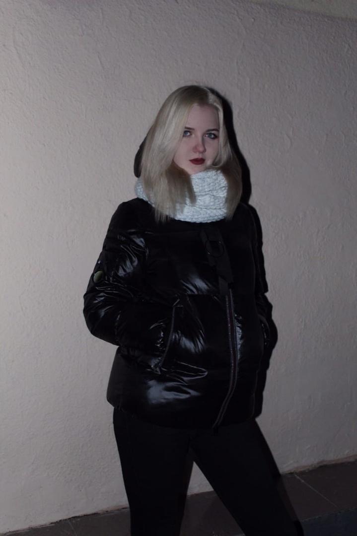 Матвеенкова Анна