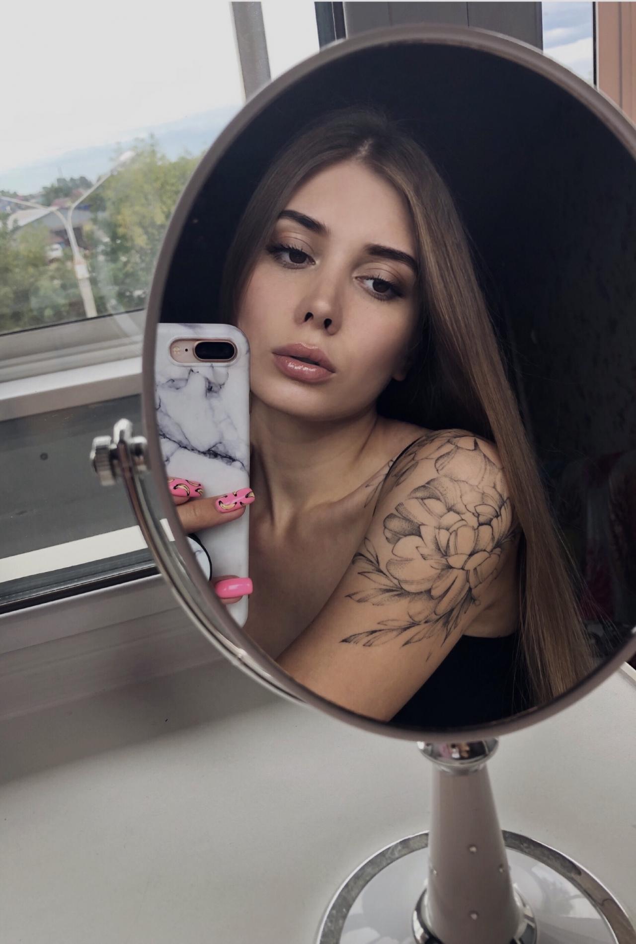 Елена Каплина
