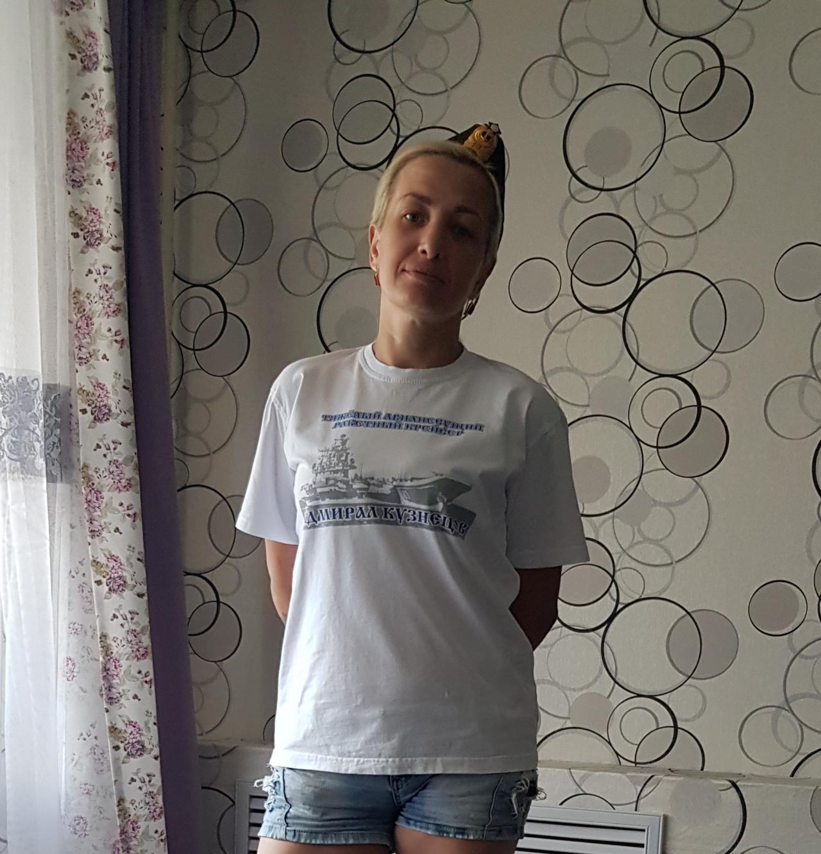 Кудрявцева Анна