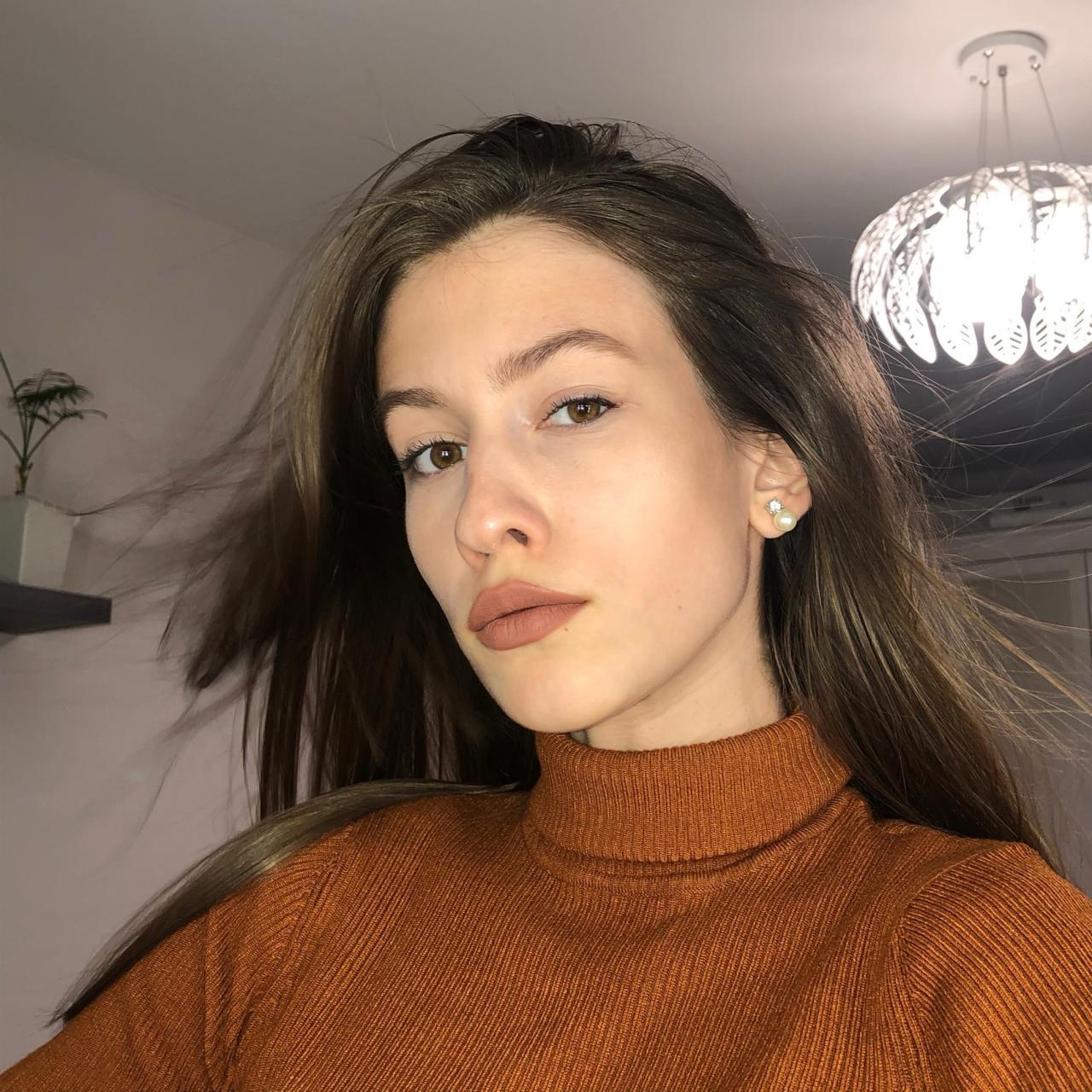 Мамонова Анастасия