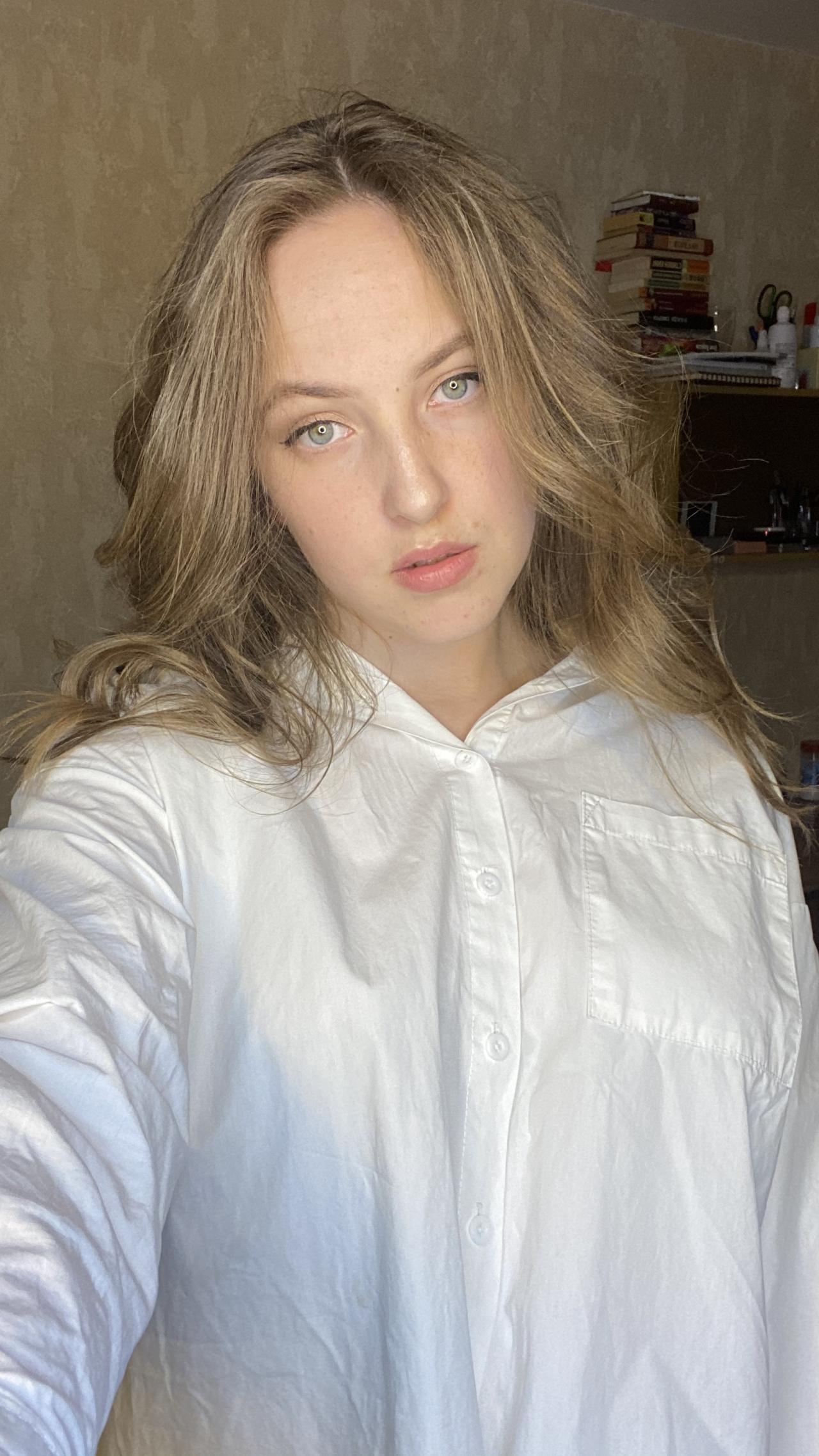 Залунина Софья