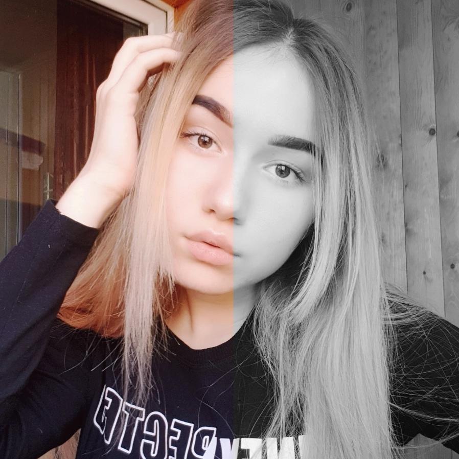 Матыгуллина Аделина