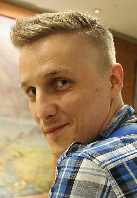 Литвинов Евгений