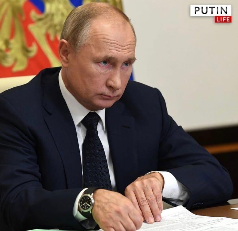 МОСКВА! Ищем актера с прической, как у Путина
