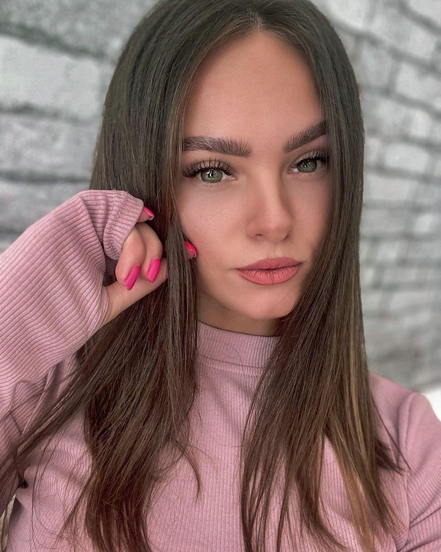 Яна Лопина