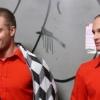 Овчаренко Андрей и Валентин