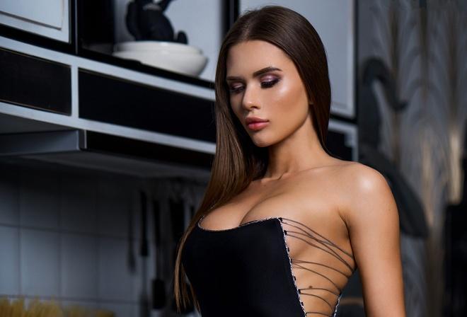 Фотомодель Модель Кастинг Работа для Девушек Москва
