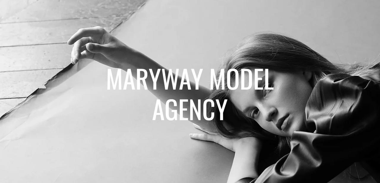 Здравствуйте! Меня зовут Тина, я скаут модельного агентства MaryWay. Приглашаем на живой кастинг в наше агентство.