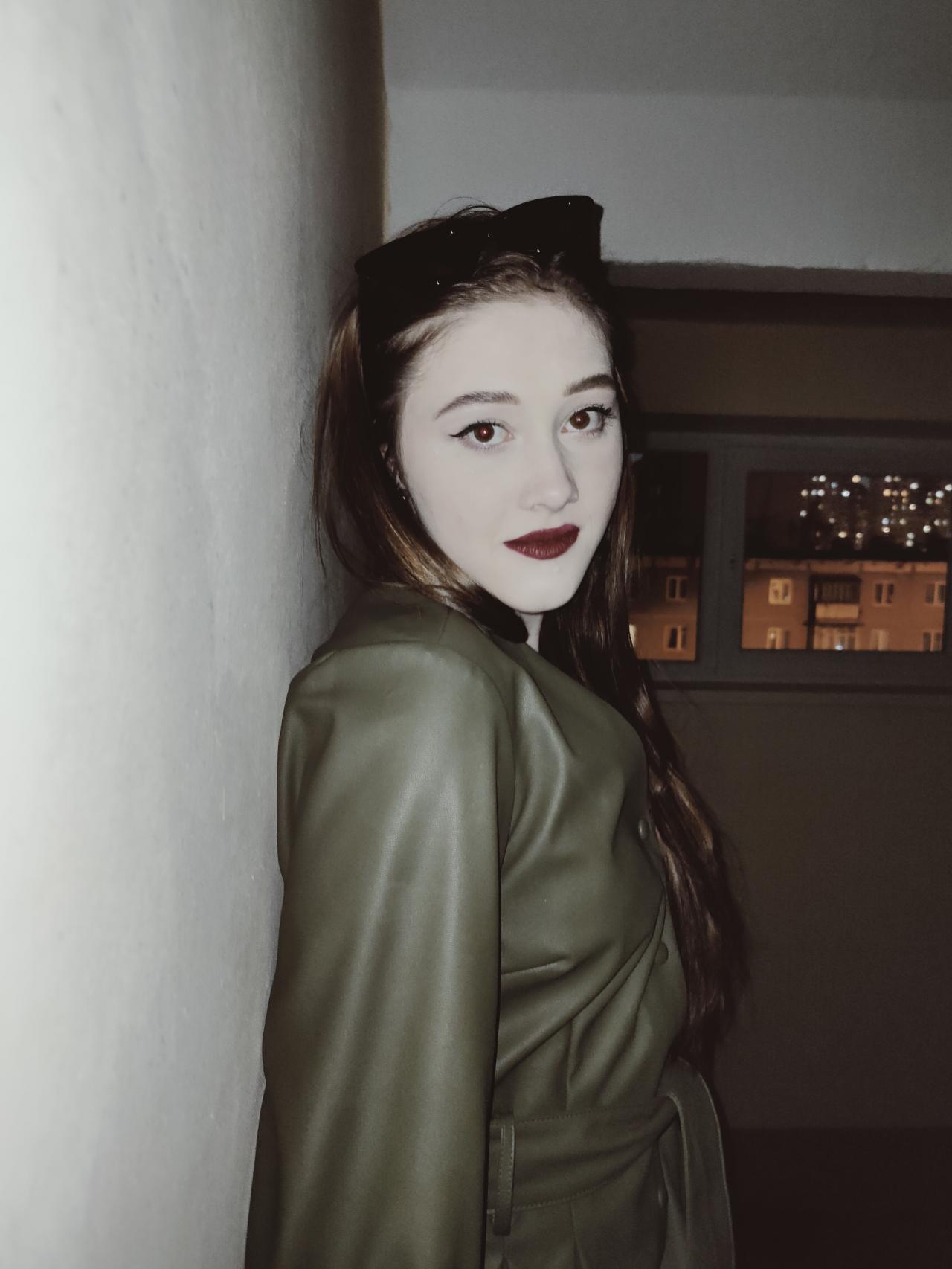 Колясникова Марина