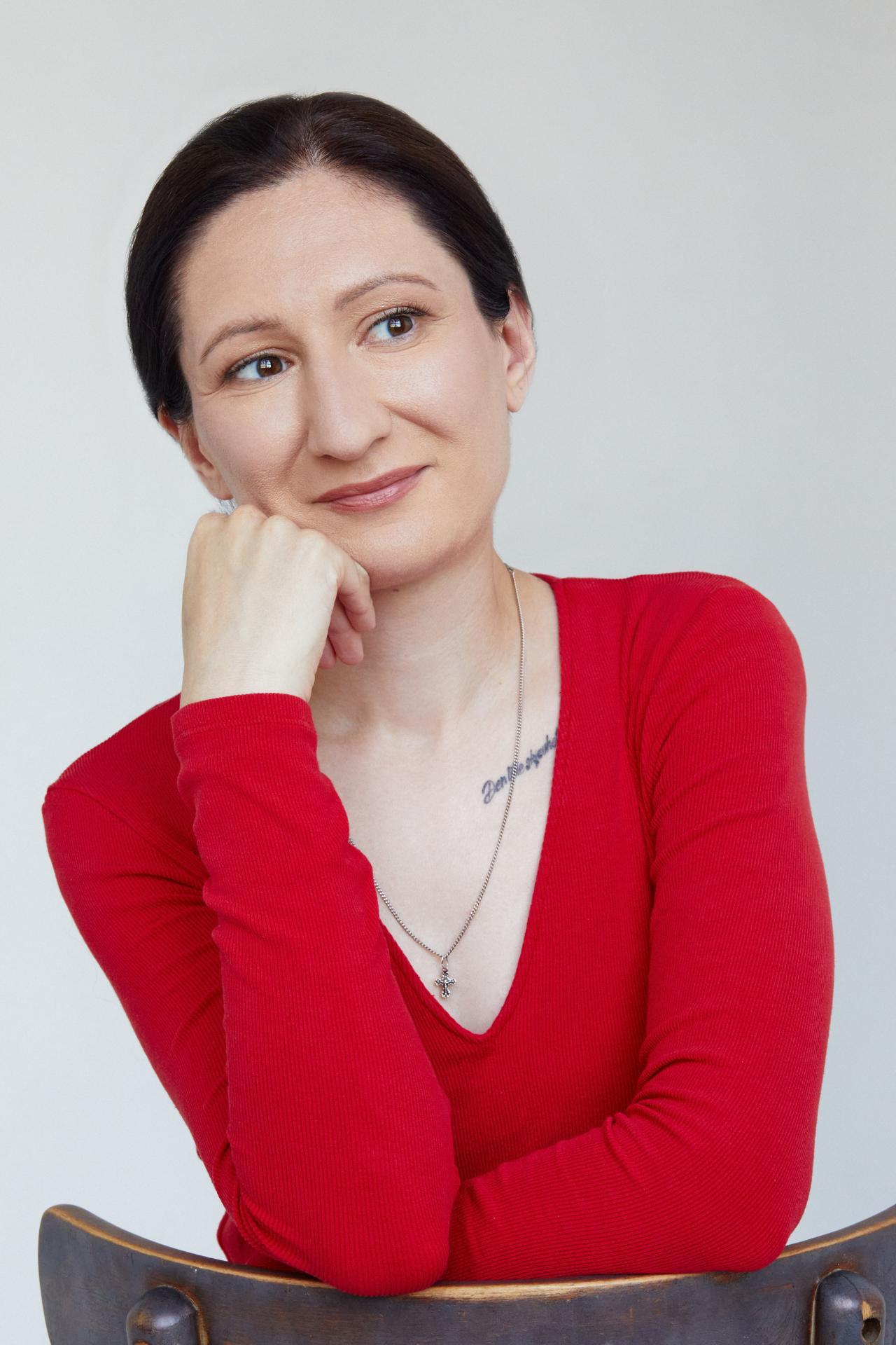 Екатерина Кособокова