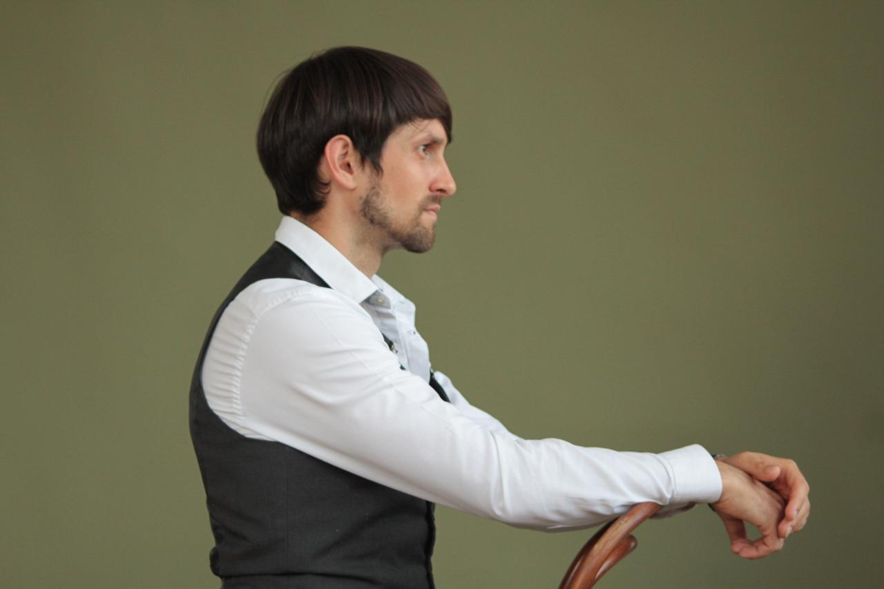 Долгополов Кирилл