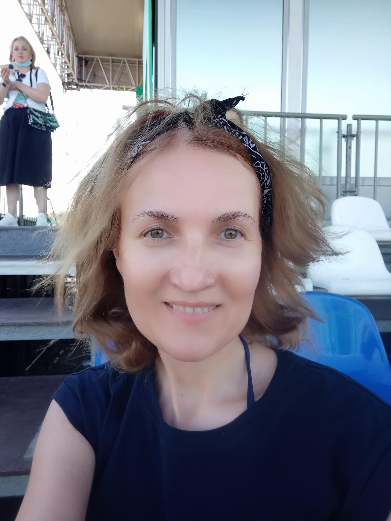 Рафикова Татьяна