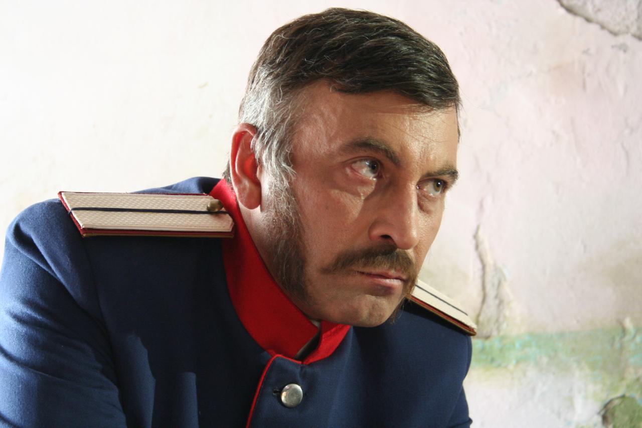 Шевцов Игорь