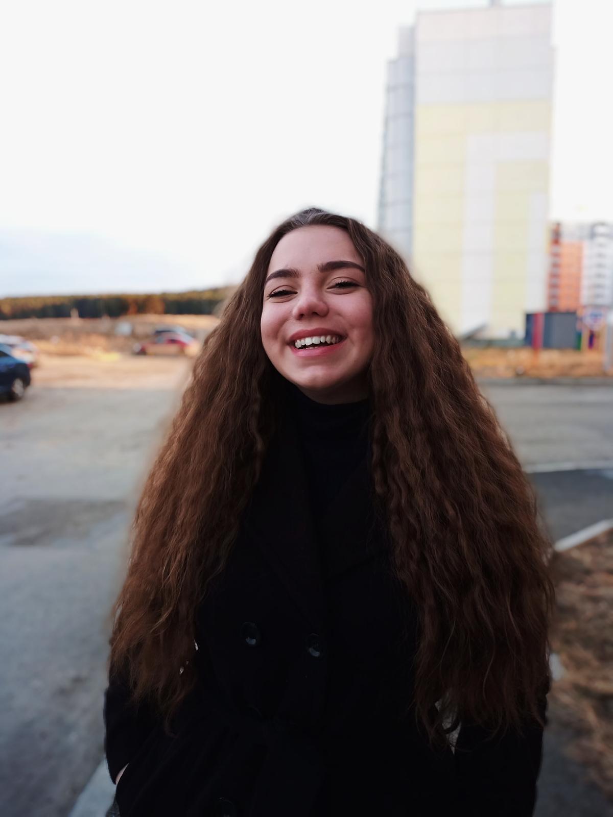 Архипова Дарья Игоревна