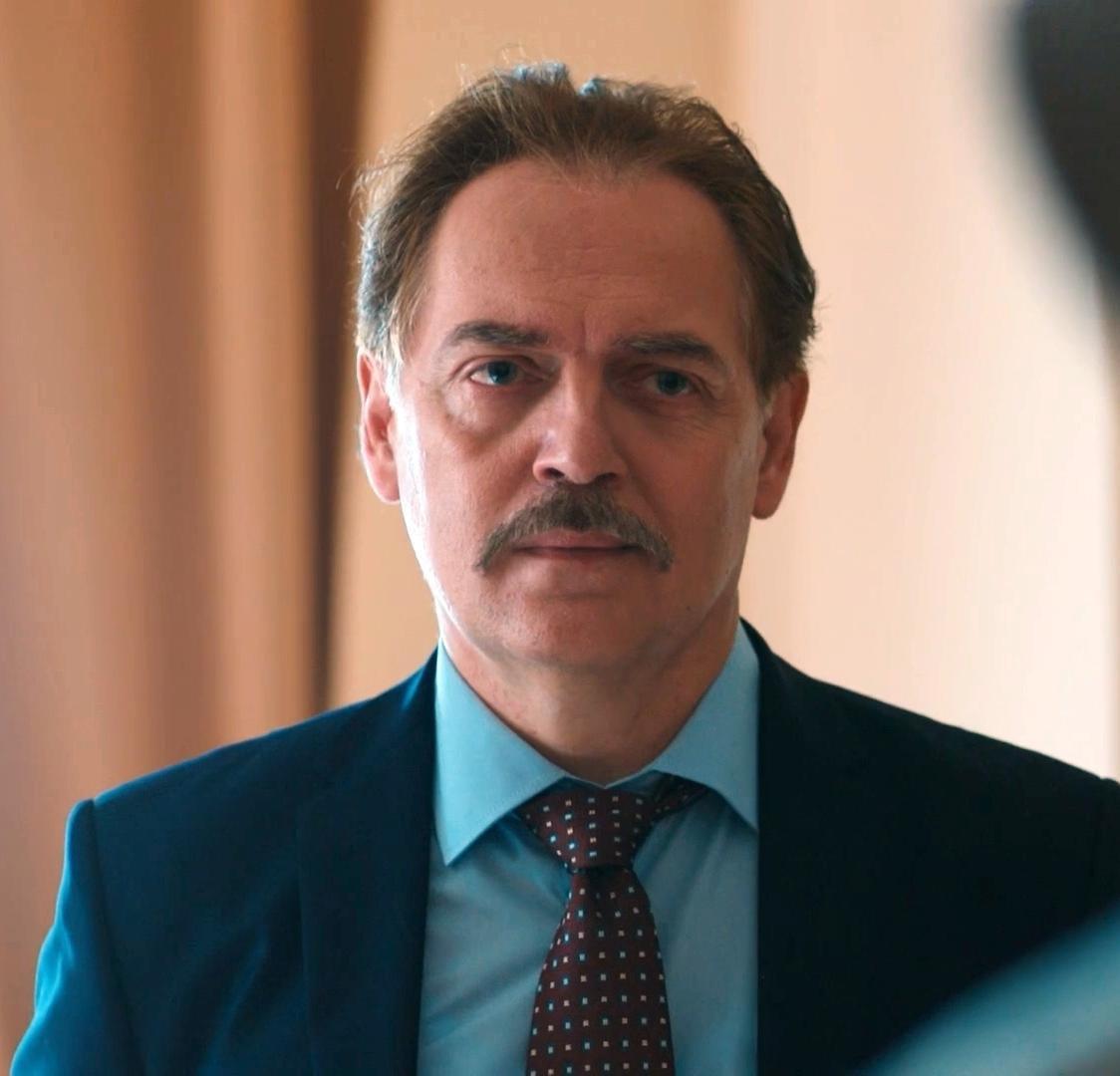 Юрий Чулков