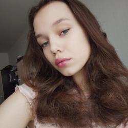 Лыкова Алина