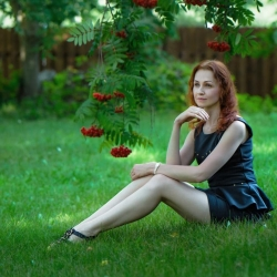 Барышева Анна