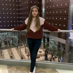 Плеханова Надежда